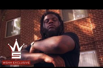 """FAT TREL """"What Would You Do? (WWYD)"""" Video"""