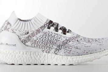 """Chinese New Year"" Adidas Ultra Boost Uncaged Revealed"