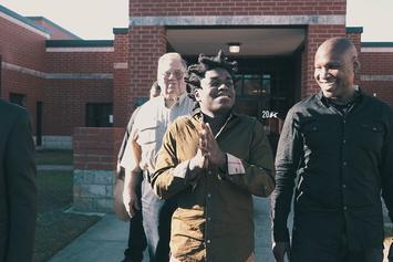 Kodak Black Released From Jail On $100,000 Bail