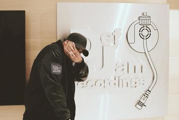 "Amir Obe Signs With Def Jam; Drops New Video ""No Peace"""