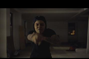 """Young M.A """"EAT"""" Video"""