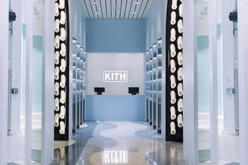 KITH's Brand New Miami Flagship Store Is Open For Business