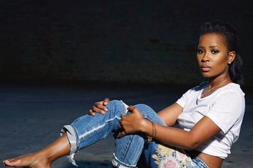"DeJ Loaf's Debut Album ""Liberated"" Is 90% Complete"