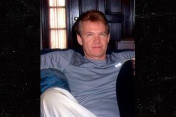 Joe McKnight Shooter Ronald Gasser Arrested For Manslaughter
