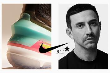 Riccardo Tisci x NikeLab Air Zoom Legend Releasing Again This Week