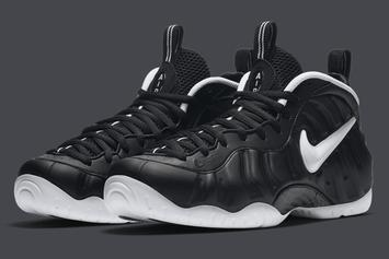 """Dr Doom"" Foamposites Restocking This Month"