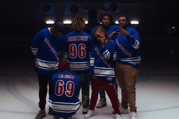 "Lil Yachty Launches Clothing Capsule Including Jerseys Worn In ""Minnesota"" Music Video"