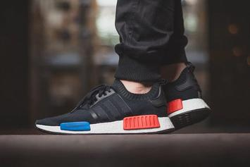 """OG"" Adidas NMD Rumored To Re-Release In January"