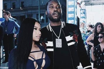 Did Meek Mill Post A Semi-Naked Photo Of Nicki Minaj As Breakup Revenge?