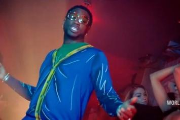 "Gucci Mane ""Stutter""  Video"