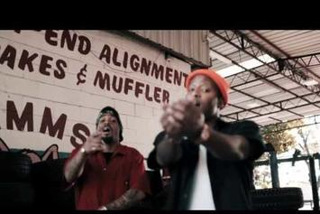 """The Outfit TX Feat. Diego Money """"Bear Necessities """" Video"""