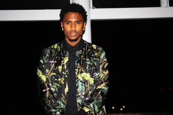 "Trey Songz Says His New Album ""Tremaine"" Is Dropping In 2017"