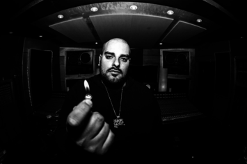 "Stream Berner's New Album ""Packs"""