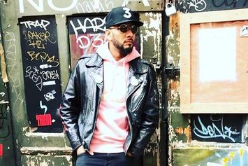 Swizz Beatz Previews New Music Off Upcoming Album