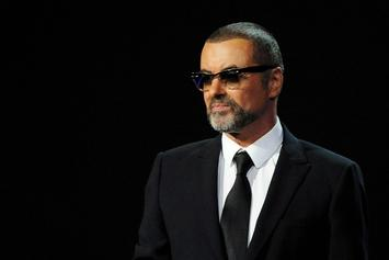 Legendary Singer George Michael Has Died