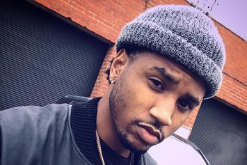 Trey Songz Goes Off On D.C. Hotel For Allegedly Kicking Him Out