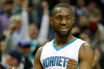 Kemba Walker Gets Roasted For Celebrating Missed Shot Early