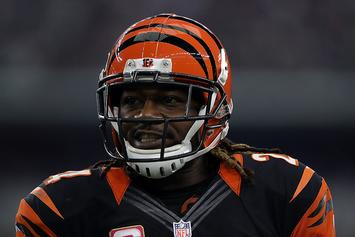 "Adam ""Pacman"" Jones Addresses Recent Arrest: ""None Of This Makes Sense"""