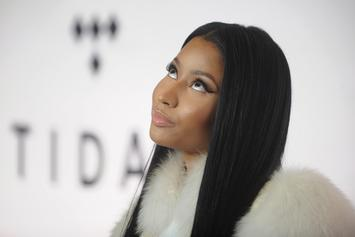 Here's Why Nicki Minaj Dumped Meek Mill: Report