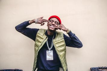 Soulja Boy's Hollywood Hills Home Burglarized