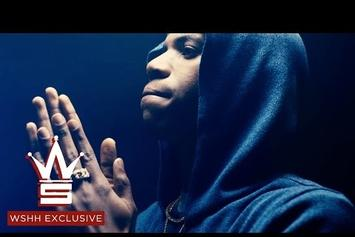 """A Boogie Wit Da Hoodie Feat. Lil Bibby """"Proud Of Me Now"""" Video"""