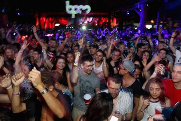 4 Killed On Last Night Of The BPM Festival In Mexico