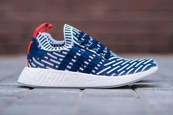 Adidas NMD R2 Will Be Releasing In These Two New Colorways