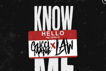 "Law Feat. Gucci Mane ""Know Me"" Video"