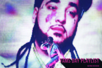 Yams Day Playlist