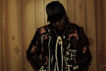 "Jay IDK ""I Picture"" Video"