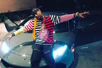 Soulja Boy Charged With Felony Gun Possession: Report