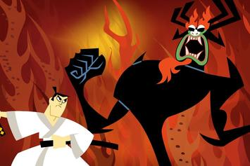 "Cartoon Network Confirms Release Date For ""Samurai Jack"" Revival"