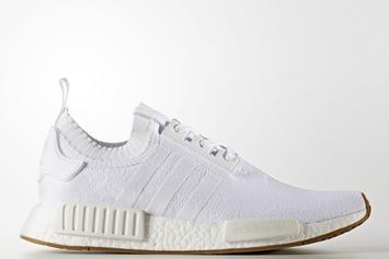 """Adidas NMD """"Gum Bottom"""" Packs To Release In February"""