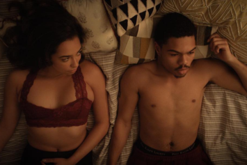"Taylor Bennett Releases Short Film ""Broad Shoulders"""