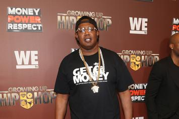 Master P Speaks On Signing Paloma Ford & No Limit Biopic