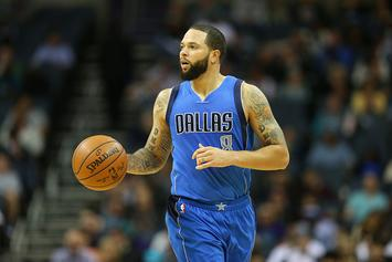 Dallas Mavericks Reportedly Interested In Trading Deron Williams To Cavs