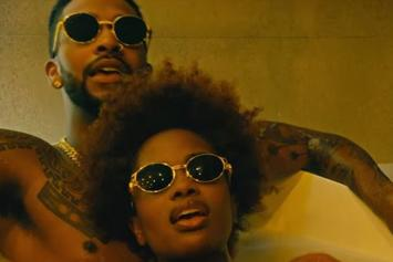 """Omarion """"BDY On Me"""" Video"""