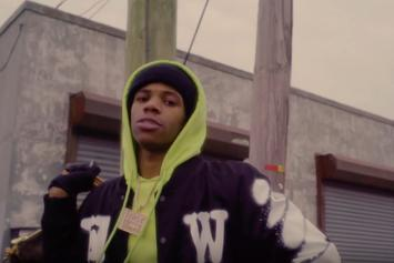 "A Boogie Wit Da Hoodie & Don Q ""Bag On Me"" Video"