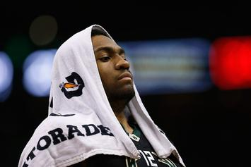 Milwaukee Bucks Receive Bad News About Jabari Parker