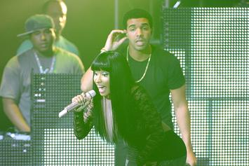 Drake Reportedly Urged Nicki Minaj To Dump Meek Mill Years Ago