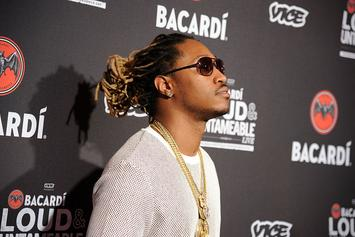 Future's New Album Is Available In International Markets
