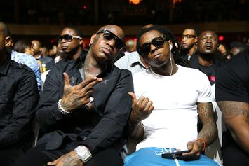 Lil Wayne & Birdman Will Both Be In New Orleans Celebrating Cash Money's Anniversary
