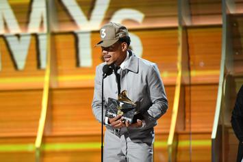 Chance The Rapper Reportedly Turns Down $10M To Stay Independent