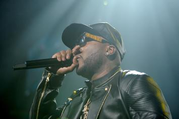 Jeezy Sued For Pocketing $30K For Show He Never Played