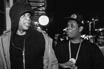 """Jay Z To Jay Electronica: """"Let's Go Put This Album Out"""""""