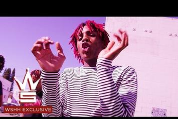 "Famous Dex Feat. Rich The Kid ""God Damn"" Video"