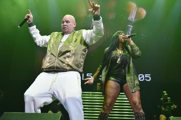 Fat Joe & Remy Ma Discuss Jay Z, Grammys & Nicki Minaj On Ebro