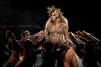 Beyoncé Forced By Doctors To Cancel Coachella Performance Due To Pregnancy