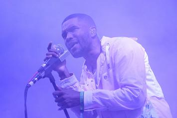 "Frank Ocean's New Music Is ""Space Reggae,"" John Mayer Says"