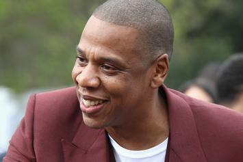 "Jay Z To Co-Produce Film Adaptation Of ""In The Heights"""